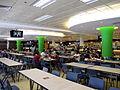 Hong Kong Polytechnic University New Canteen 201209.jpg