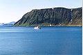 Honningsvaag Bay - panoramio.jpg