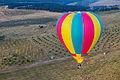Hot air balloon over Canberra 13.JPG