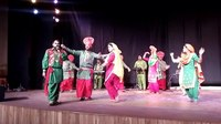 فائل:Hot seasons Punjabi Folk dance.webm