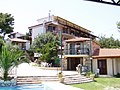 """Hotel """"Kryopigi-beach"""" - panoramio.jpg"""
