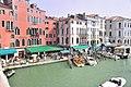 Hotel Ca' Sagredo - Grand Canal - Rialto - Venice Italy Venezia - Creative Commons by gnuckx - panoramio - gnuckx (8).jpg