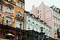 Hotel Romance 羅曼斯旅店 - panoramio.jpg
