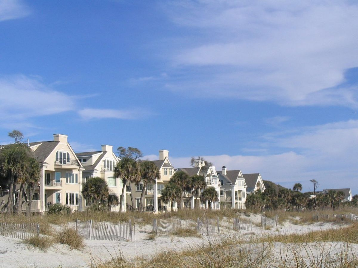 Hilton Head Island Apartments For Sale