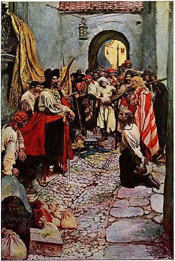Howard Pyle's Book of Pirates (1921), p. 171.jpg