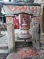 Huge bell of panauti.jpg