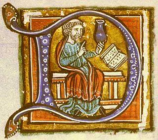Medieval Assyrian scholar
