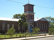 Hurstville Public School