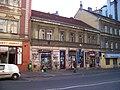 Husitská 88, zastávka Tachovské náměstí.jpg