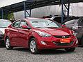 Hyundai Elantra 1.6 GLS 2012 (11809421546).jpg