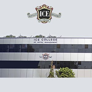 ICE College of Hotel Management and Catering Technology - Image: ICE College of Hotel Management and Catering Technology
