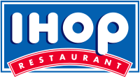 The IHOP logo