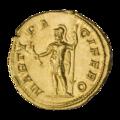 INC-1846-r Ауреус Север Александр ок. 222 г. (реверс).png