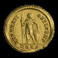 INC-1866-r Солид. Прокопий. Ок. 365—366 гг. (реверс).png