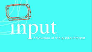 International Public Television Screening Conference - INPUT Official Logo