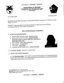 ISN 00122, Bijad D al-Atavi's Guantanamo detainee assessment.pdf