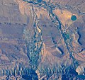 ISS-38 Prince Albert, South Africa, town.jpg