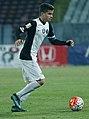 Ianis Hagi - FC Viitorul vs Dinamo Bucuresti 2015 (cropped).JPG