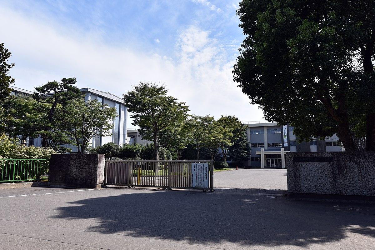 【閉校】鉾田農業高等学校