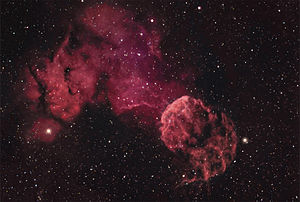 IC 443 - Image: Ic 443 wide