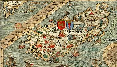 Island skrallde mot nederlanderna igen