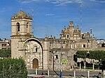Церковь Санта-Каталина