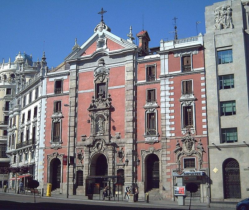 Iglesia de San José (Madrid) 01.jpg