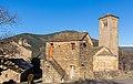 Iglesia de San Pedro, Lárrede, Huesca, España, 2015-01-07, DD 07.JPG