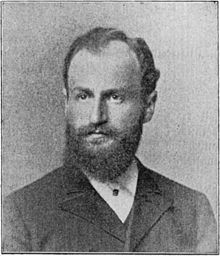 Ignaz Jastrow