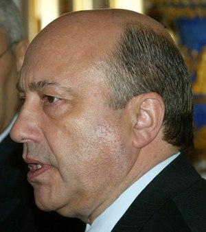 Igor Ivanov