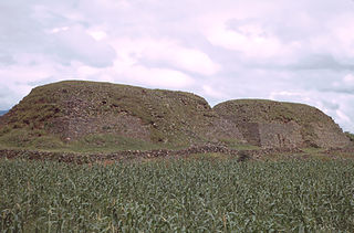 Ihuatzio (archaeological site)