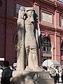 Il Cairo - Museo Egizio (2376632956).jpg