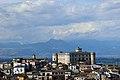Il Castello Ducale di Corigliano Calabro (panorama 26-09-2017) 26.jpg