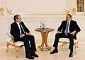 Ilham Aliyev and Sali Berisha, 2012 01.jpg