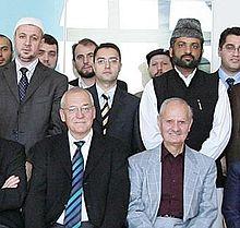 Ahmadiyya in der Schweiz – Wikipedia