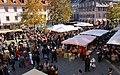Impressionen vom Pro Lörrach-Herbstfest - panoramio.jpg