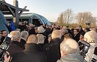 Inauguration de la branche vers Vieux-Condé de la ligne B du tramway de Valenciennes le 13 décembre 2013 (096).JPG