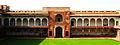 Inner courtyard, Agra Fort.jpg
