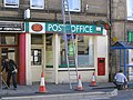 Innerleithen Post Office - geograph.org.uk - 593795.jpg
