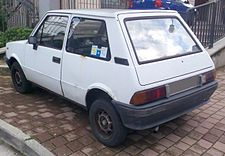 Innocenti Mini Wikipedia