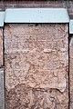 Inscription, Sankt Peter, Munich 06.jpg