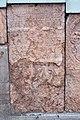 Inscription, Sankt Peter, Munich 07.jpg