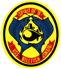 Insignia of SSN-676 Billfish.PNG