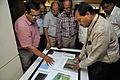 Interactive Digital Books - Narendra Kumar Sinha Visit - National Demonstration Laboratory - NCSM - Kolkata 2016-03-02 2006.JPG