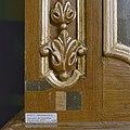 Interieur, kleurentrap naast orgelklavier - Kampen - 20002703 - RCE.jpg