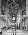interieur naar het orgel - afferden - 20005030 - rce