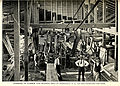 Interior of Lumber and Planing Mill at Aberdeen, NC, on the Seaboard Air Line (8170287466).jpg