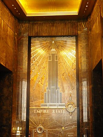 Greater New York Councils - The Greater New York Council office is located in the Empire State Building