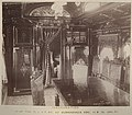 Interior of the Presidential Car, Mexico, Cuernavaca and Pacific Railway (6218515156).jpg