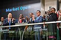 International Development Secretary Alok Sharma, pictured opening the London Stock Exchange ahead of the UK-Africa Investment Summit which is taking place in London, 20 January 2020 (49413611766).jpg